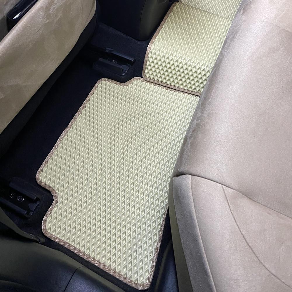 גלריית תמונות של שטיחים לרכב   שטיח לשורה אחרוית ברכב