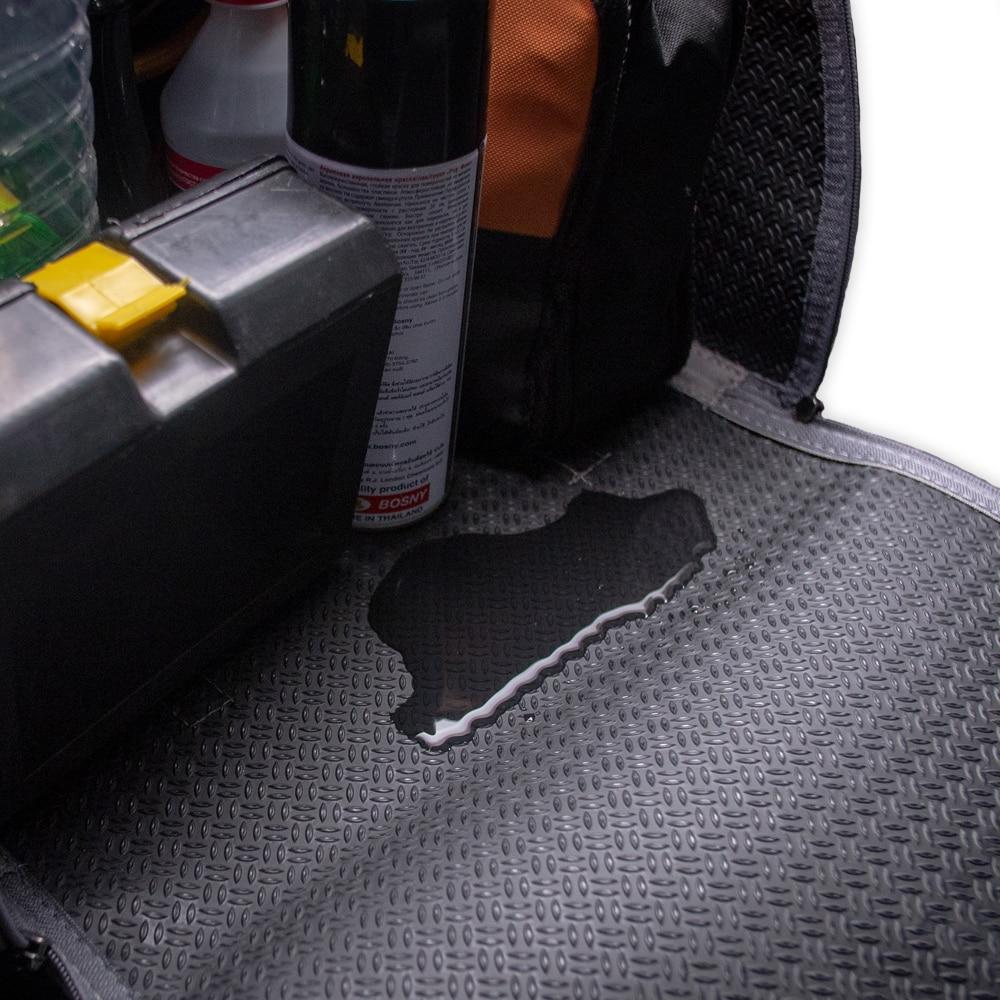 אירגונית לתא מטען הרכב | עמידה למים