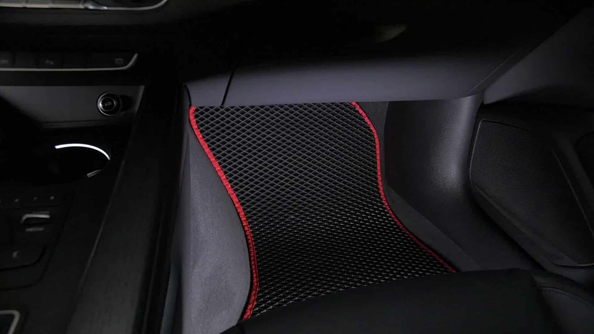 אודות שטיחים לרכב SASA