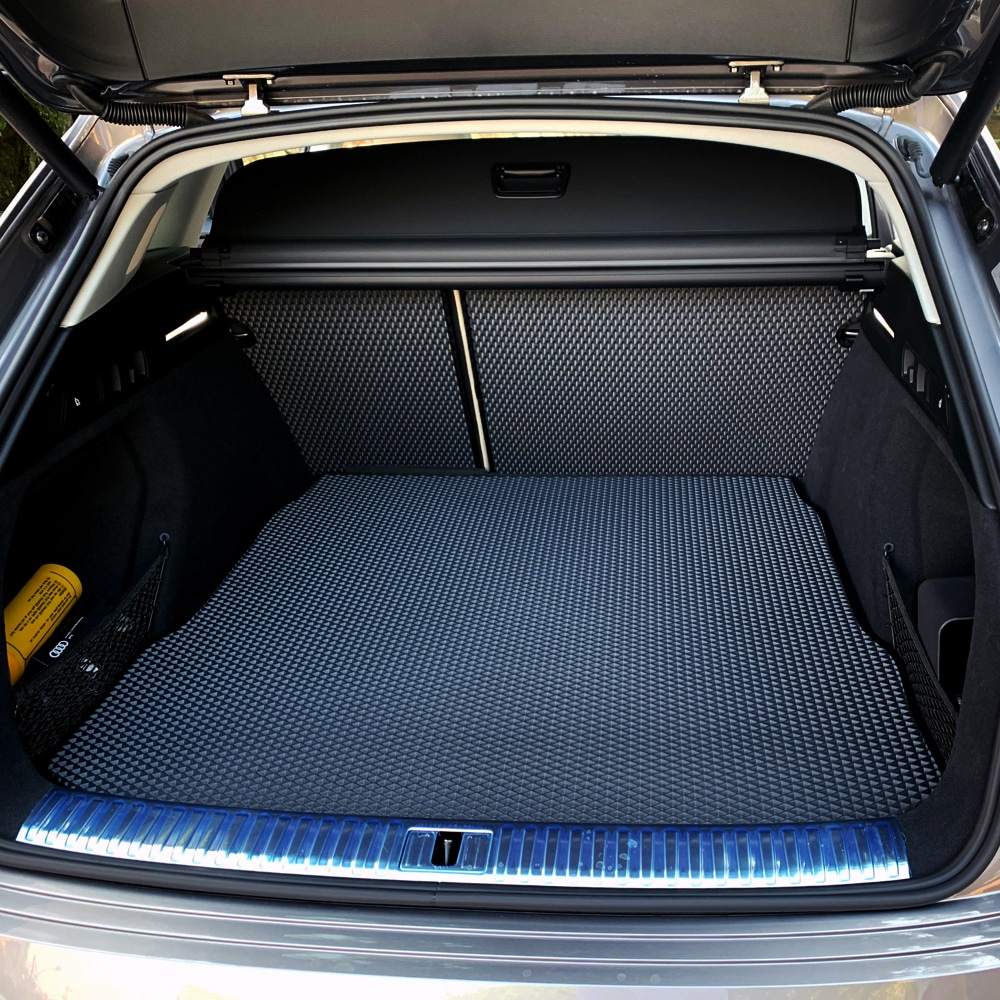 שטיחי רכב אאודי אי טרון