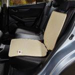 מגן למושב הרכב   מיוצר בישראל