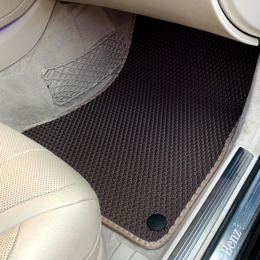 שטיחי רכב מרצדס