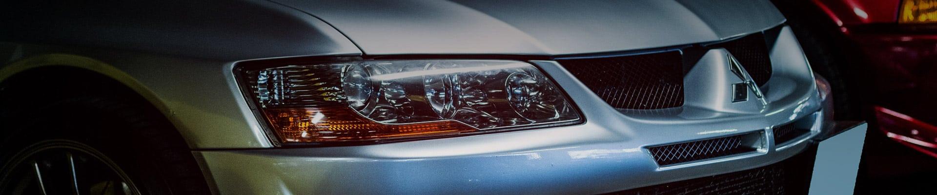 רכב מיצובישי