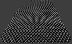 תמונה המסמלת צבע שחור לשטיח הרכב