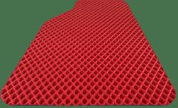 תמונה המסמלת צבע אדום לשטיח הרכב