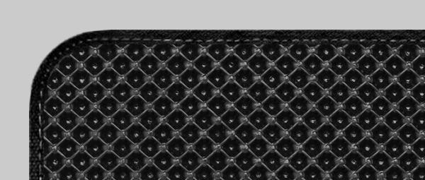 שטיחים לרכב גומי דגם CLASSIC מבית SASA