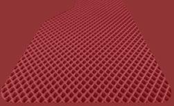 תמונה המסמלת צבע בורדו לשטיח הרכב
