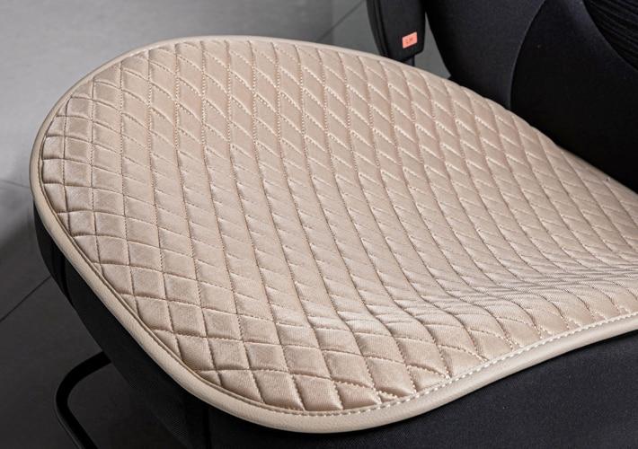 כיסוי למושבים לרכב בצבע בז'| אביזרים לרכב SASA