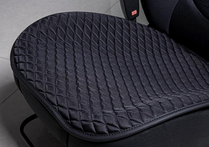 כיסוי למושבים לרכב בצבע שחור | אביזרים לרכב SASA