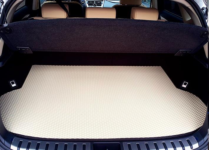 שטיח לתא מטען הרכב עם אחריות ל 3 שנים | עמיד למים ומגן על פנים הבגאז'