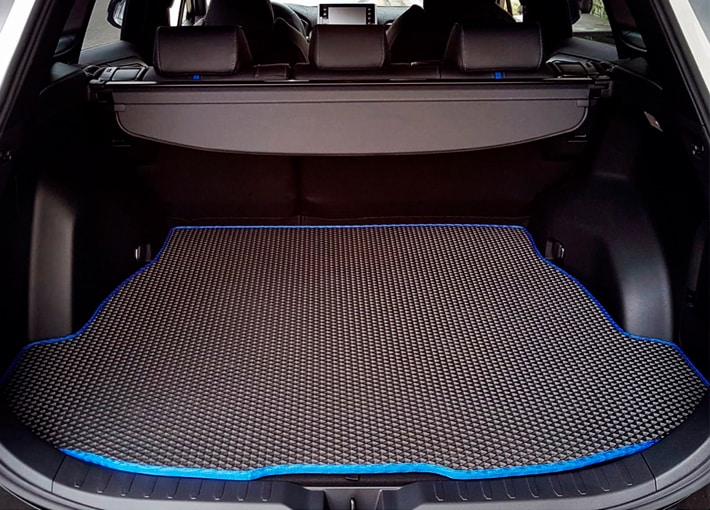 שטיח לתא מטען בהתאמה לדגם הרכב | עיצוב אישי לפי בחירת הלקוח