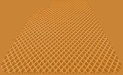 תמונה המסמלת צבע קאמל לשטיח הרכב